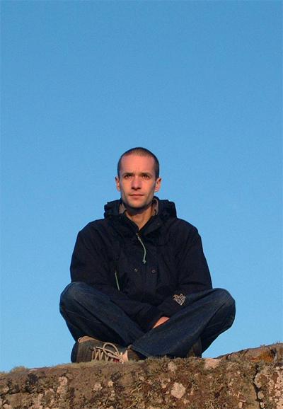 Martyn Bennett
